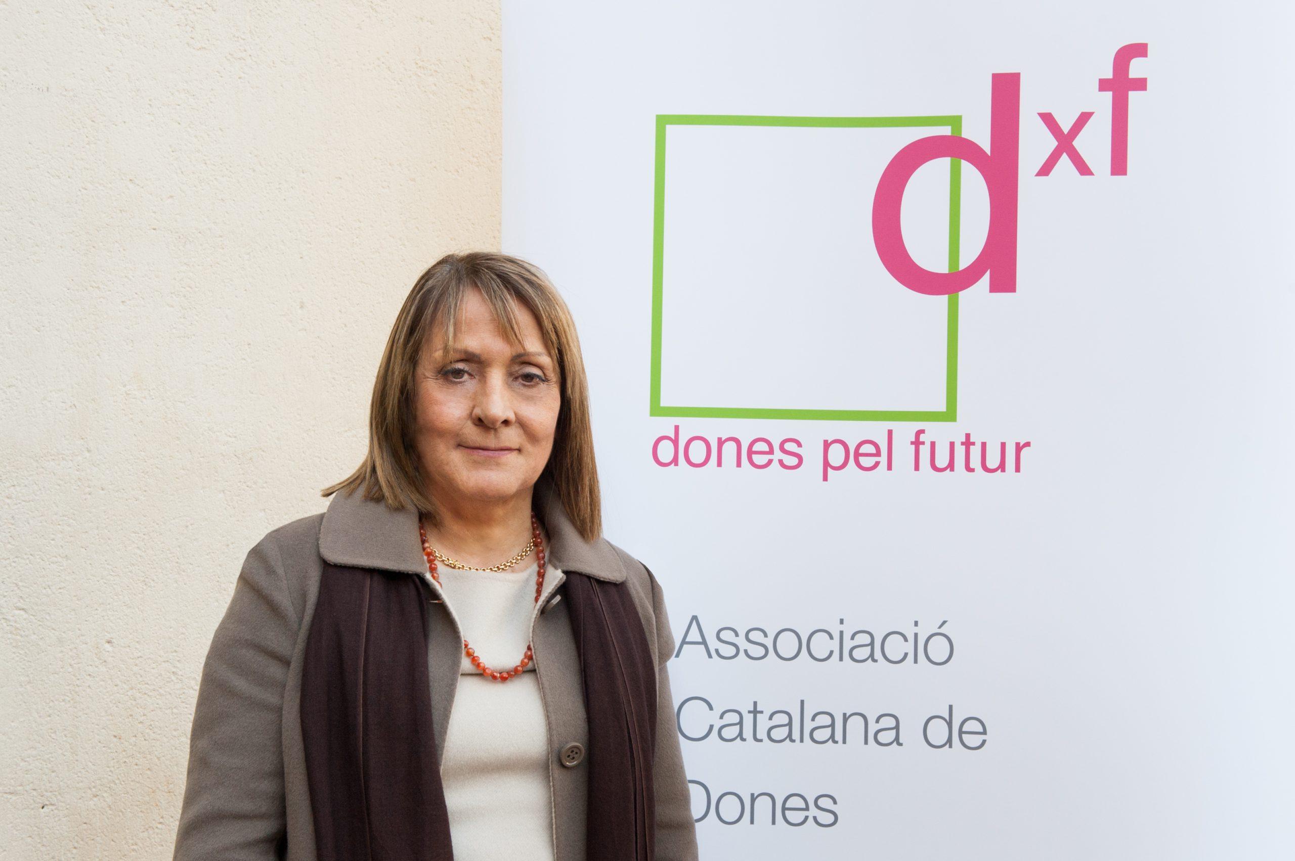 Rosa M Garriga