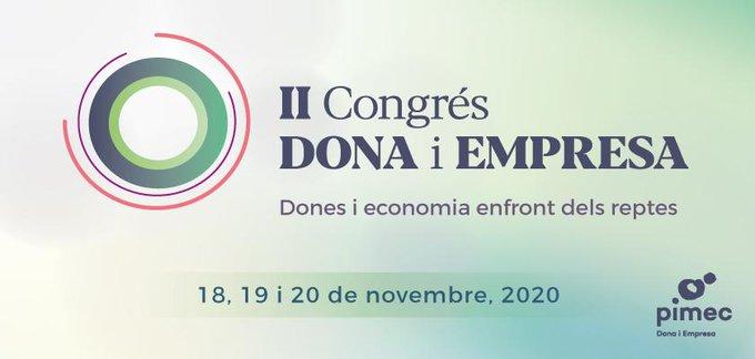 Congrés dona i empresa PIMEC